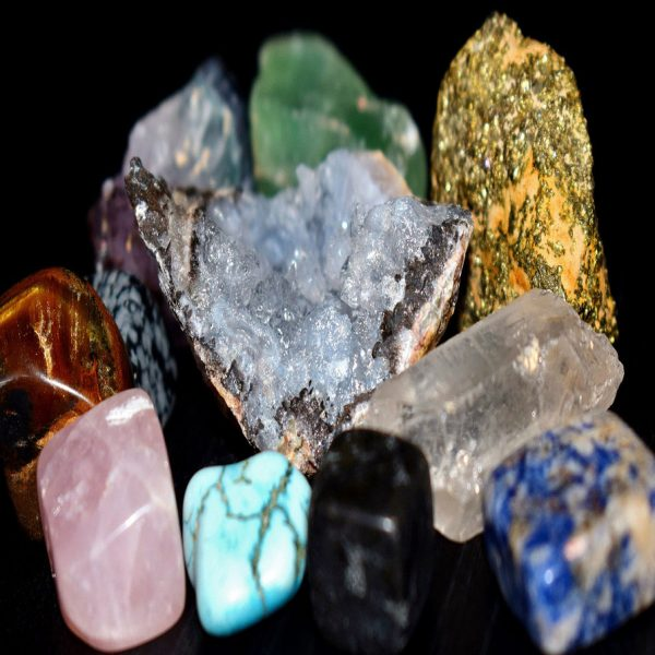 Diamond And Gemstone Detectors