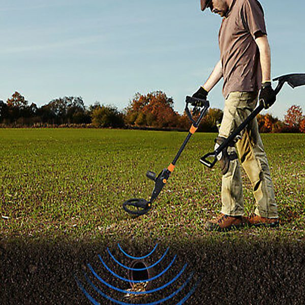 Sound System Detectors (VLF)